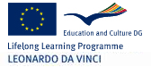 Leonardo da Vinci - Lifelong Learning Programme